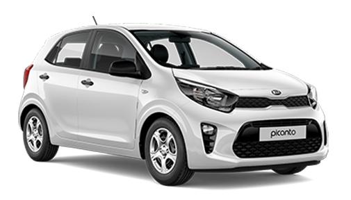 Toyota Aygo or Kia picanto