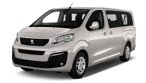 Toyota Verso, Peugeot Traveller